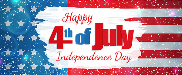 Happy 4th of July from Hendricksen Tree Care